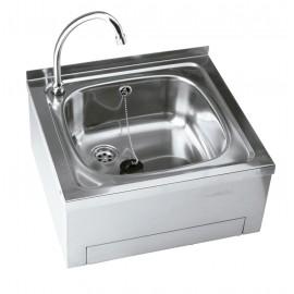 SNLMP50CS | Lavamanos con pulsador