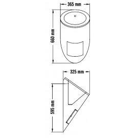 SNU104C | Urinario