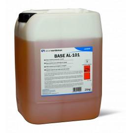 Base AL-101  | Base alcalina - todo tipo de aguas