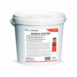 Dishmatic Clor Tabs  | Pastillas de lenta disolución