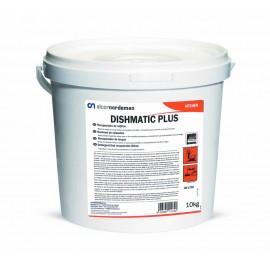 Dishmatic Plus | Eliminación manchas atrasadas