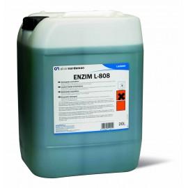 Enzim L-808 | Enzimático - manchas de grasa, etc.