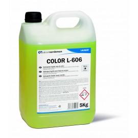 Color L-606 | Alcalino, para ropa de color