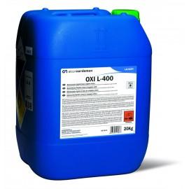 Oxi  L-400 | Blanq. Lejia color - Todas Temperaturas