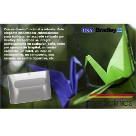 5A40-11 | Dispensador Cubreasientos Inodoro