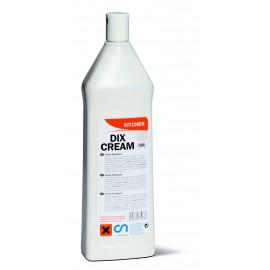 Dix Cream | Limpiador en crema - especial vitros
