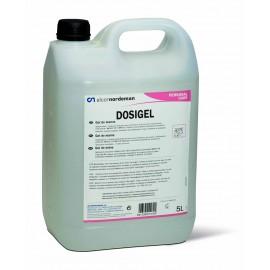Dosigel | Higiene de manos - gel nacarado