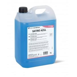 Satino Azul | Gel de manos - espuma estabilizada