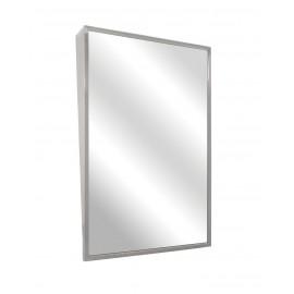 740-1630 | Espejo fijo inclinado 762x406 mm