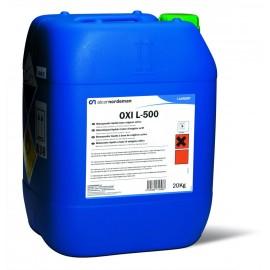 Oxi L-500 | Blanq.  base oxígeno - bajas temperaturas