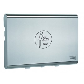 CP0016HCS | Cambia pañal horizontal