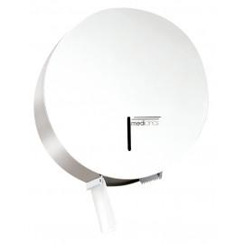 PR0789 | Dispensador Papel Bobina 275 mm / Rollo Papel 3u