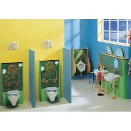 B44CQS01 | Soporte para lavamanos