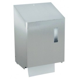 DT0206ACS | Dispensador de papel rollo automático