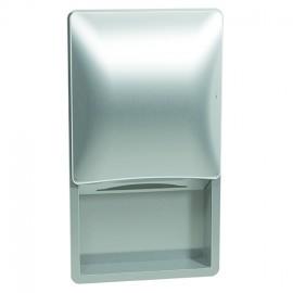 2A02-11 | Dispensador de papel rollo automático, Bradley