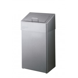 PP0010CS | Contenedor de higiene femenina - 10 y 18 L.