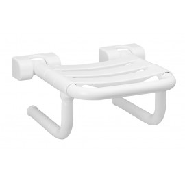 G01JDS07W1 | Asiento abatible con apoyo a pared