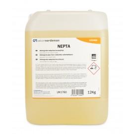 Nepta | Alcalino especial aluminios
