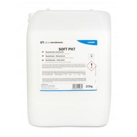 Soft PH7 | Neutralizante alcalino - Suavizante