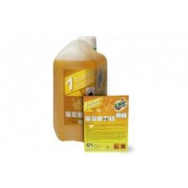 Bioecolim I.S. Nº1 | Deterg. Superconcentrado/tensioactivo