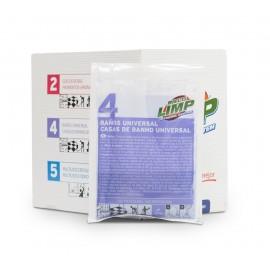 Biecolimp I.S. Nº 4 | Superconcentrado para baños