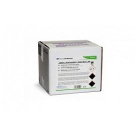 Lesspack Abrillantador Lavavajillas | Concentrado ácido