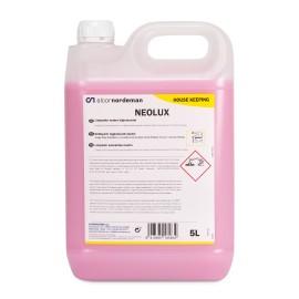 Neolux | Desincrustante ácido - Neutro lugienizante