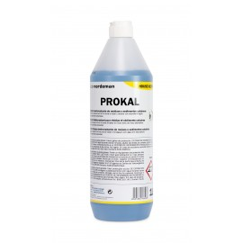 Prokal | Gel limp. Ácido (elimina cal y óxido)