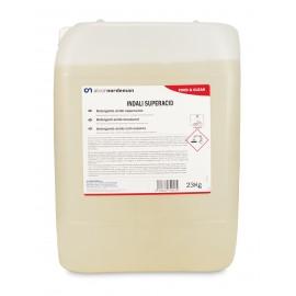 Indali Super Acid | Desincrust. Ácido - aplicación en espuma.