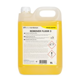 Remover Floor-3 | Decapante concentrado
