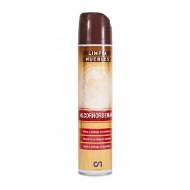 Limpiamuebles Alcornordeman | Protección/brillo natural
