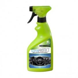 Bioecolimp Super Protect | Evita la adhesión de polvo