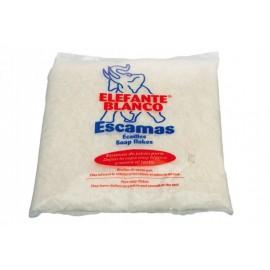 Elefante Blanco Escamas | Deterg. Ropa Bebés/Alergias