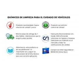 Bioecolimp Tapicería Premium | Limp. Neutro para tejidos