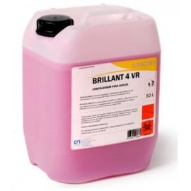 Brillant 4 VR | Cristalizador para suelos