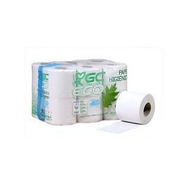 GC CONFORDECO ECO 320 | Higiénico Doméstico - Celulosa Reciclada