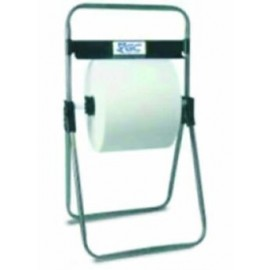 Dispensador Celulosa Industrial de Pié J286502 | Metálico Inoxidable