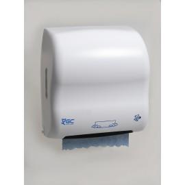 Dispensador Secamanos Auto-corte Simplicity Mini | Automático y Autocorte - Espacios Reducidos