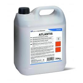 Atlantis |  Todo tipo de fibras