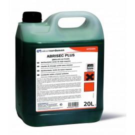 Abrisec Plus | Abrillantador concentrado ácido