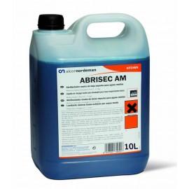 Abrisec-AM | Neutro - aguas blandas y medias