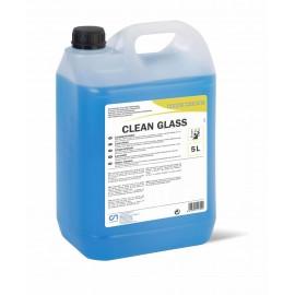 Clean Glass   Limpiacristales con alcohol - secado rápido