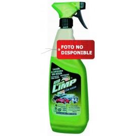 Bioecolimp Hygien 103 | Limpiador desinfectante