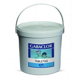Gabaclor Tabletas 200 | Tableta bactericida