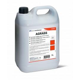 Agrass | Eliminador biológico - disolución orgánica