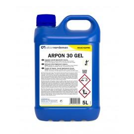 Arpon 30 Gel | Limpiador clorado con detergente