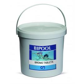 Bromo Tableta | Spas y piscinas cubiertas