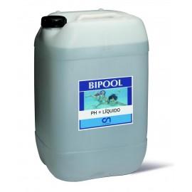 PH+Líquido | Elevador de pH líquido