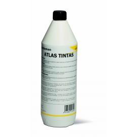 Atlas Tintas | Multiuso especial - elimina manchas de tinta