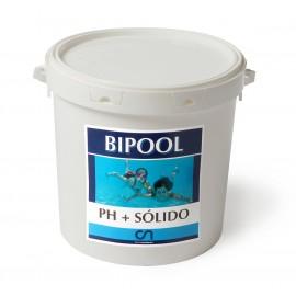 PH+Sólido | Elevador de pH sólido